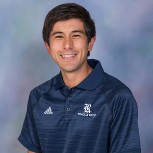 Pj Van Beurden, Houston, TX Running Coach