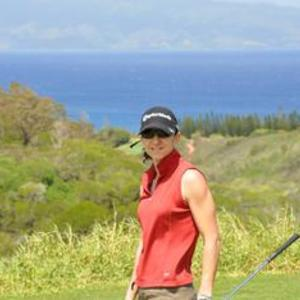 Zoe Tolson, Delray Beach, FL Golf Coach