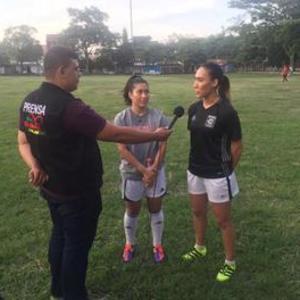 Nicole McKenzie, Lisle, IL Soccer Coach