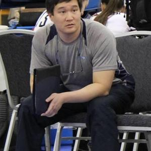 Marcus Y., Fremont, CA Volleyball Coach