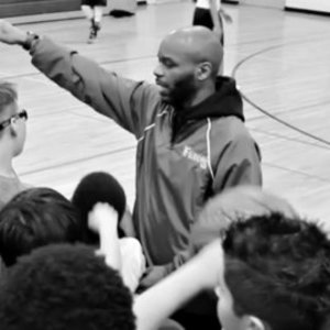 Ronzeyl N., Waukegan, IL Basketball Coach