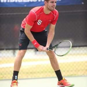 Daniel S., Queens, NY Tennis Coach