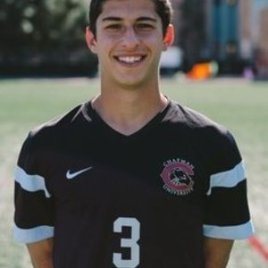 Marco S., Claremont, CA Soccer Coach