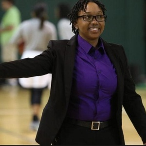 Latasha J., Elmore, AL Basketball Coach