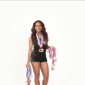 Tramisha M., Houston, TX Fitness Coach