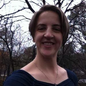 Suzanne A., Decatur, GA Yoga Coach
