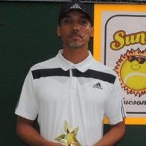 Stephen Atkins, San Tan Valley, AZ Tennis Coach