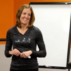 Heather Leiggi, Philadelphia, PA Triathlon Coach