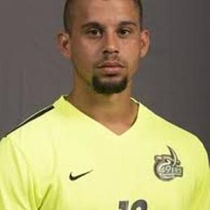 Justin Savinon, St. Petersburg, FL Soccer Coach