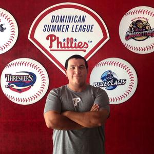 Walter Grandez, Los Angeles, CA Baseball Coach