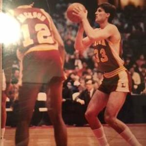 Bryan B., Lisle, IL Basketball Coach