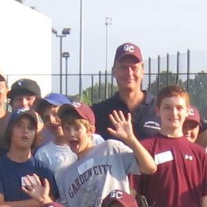 John S., Garden City, NY Baseball Coach