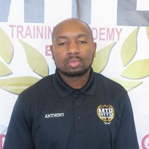 Anthony McCutcheon, Boca Raton, FL Basketball Coach