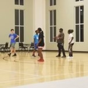 Kelvin T., Daphne, AL Basketball Coach