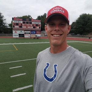 James J., Newton, IA Fitness Coach