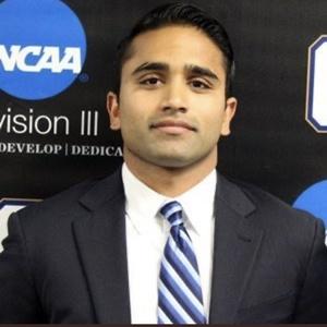 Shiva S., New York, NY Basketball Coach