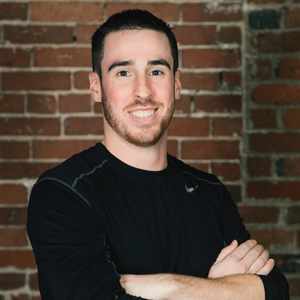 Drew Sifflard, Manchester, NH Strength & Conditioning Coach