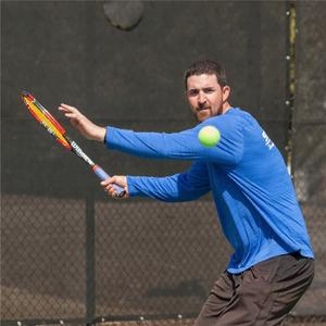 Jonathan A., Atlanta, GA Tennis Coach
