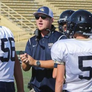 Scott S., Santa Clarita, CA Football Coach