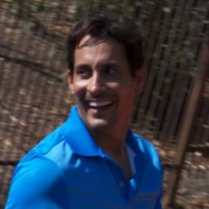 Alex M., Los Angeles, CA Tennis Coach