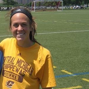 Shay M., Ann Arbor, MI Soccer Coach