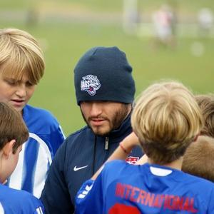 Paul G., San Francisco, CA Soccer Coach