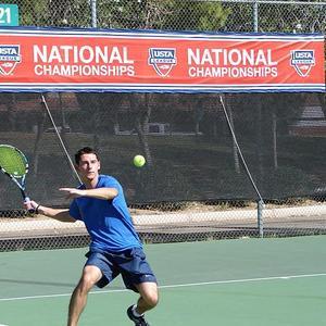 Nick G., Boca Raton, FL Tennis Coach