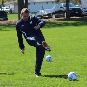 Tommy S., Dayton, OH Soccer Coach
