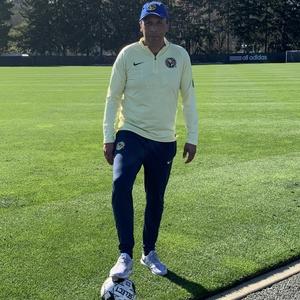 Diego Aguillon Garcia, Tacoma, WA Soccer Coach