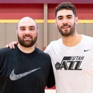 Nate S., Las Vegas, NV Basketball Coach