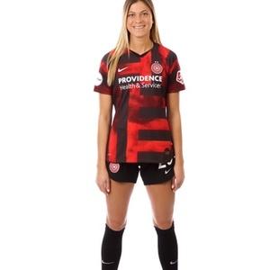 Kelli H., Portland, OR Soccer Coach