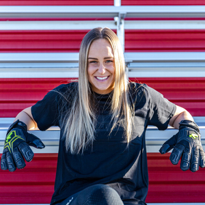 Carly N., Salt Lake City, UT Soccer Coach