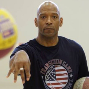Ron S., Decatur, GA Basketball Coach