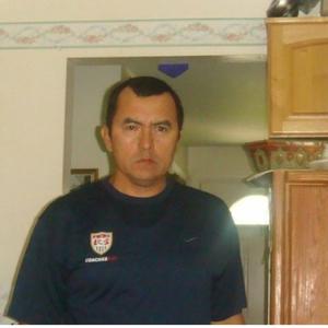 Oscar Mercado, Kissimmee, FL Soccer Coach