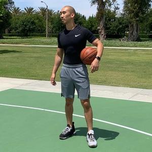 Park G., Irvine, CA Basketball Coach