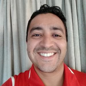 Yehudi S., New Port Richey, FL Soccer Coach