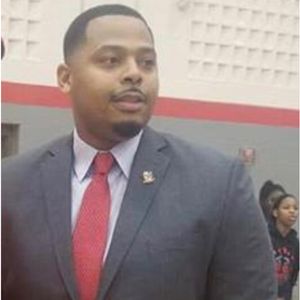 Kendrick H., Forney, TX Football Coach