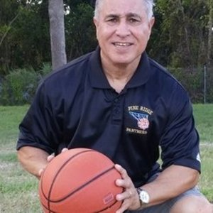 David R., Orlando, FL Basketball Coach