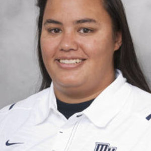 Megan Y., Stockton, CA Softball Coach