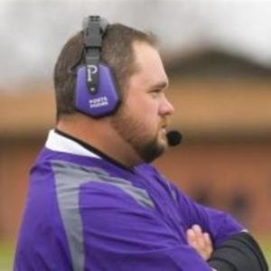 Ryan M., Umatilla, FL Football Coach