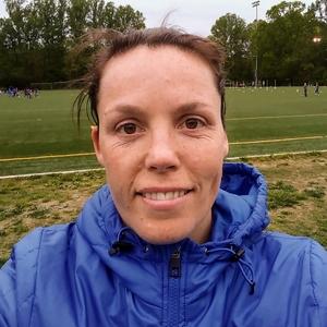 Sandra Matute, Woodbridge, VA Soccer Coach
