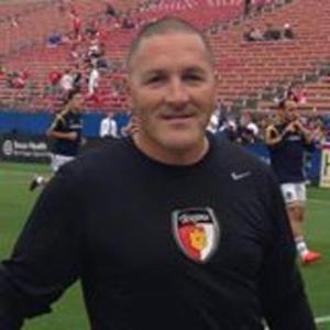 Farid H., Frisco, TX Soccer Coach