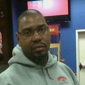 James B., Woodlawn, MD Football Coach