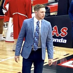 Brett Barron, Hazleton, PA Basketball Coach