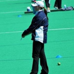 Ally Valencia, Brookline, MA Field Hockey Coach