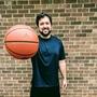 Stewart McClintock, Burlington, NC Basketball Coach