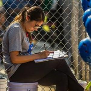 Gina A., La Habra, CA Softball Coach