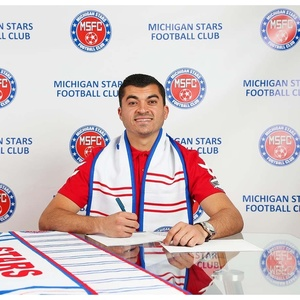 Sergio Orozco, Manhattan Beach, CA Soccer Coach