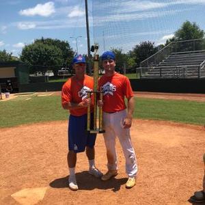 Alex R., Ijamsville, MD Baseball Coach