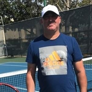 Hichem M., San Diego, CA Tennis Coach